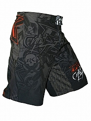 Shorts Switch BK2