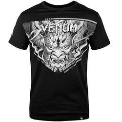 Devil Tshirt WhiteBlack 1