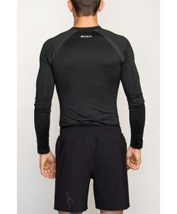 Compression Long Sleeve 4