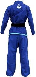 Sekai Women BJJ Gi Blue 3