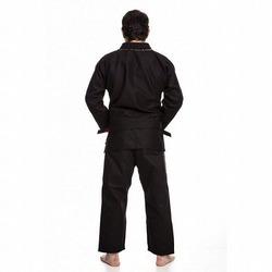 Kimono KING Jiu Jitsu Preto2
