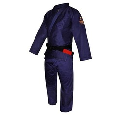 Fuji All Around BJJ Gi Navy 2