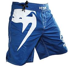 VENUM ファイトショーツ Light 青/白