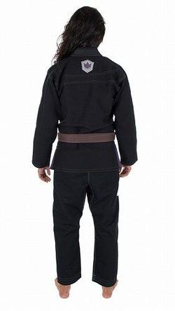 Kingz Balistico 20 Womens Jiu Jitsu Gi 2
