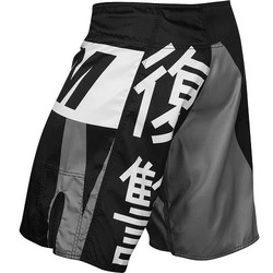 Revenge Fightshorts black 2