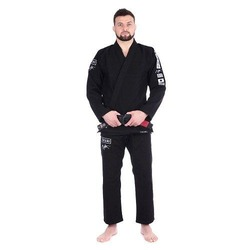Signature Black Gi 1