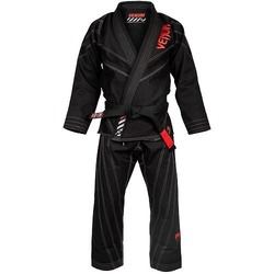 Power 20 BJJ Gi black2