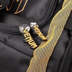 Trainer Lite Sport Bag blackgold 3