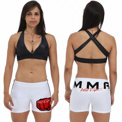 Spats Fight MMA Wt1