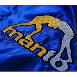 MUAY THAI LOGO blue 2