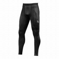 Compression Pants black 1