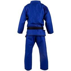 Classic 20 Bjj Gi blue4