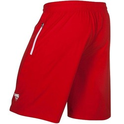 Fit Shorts red 2