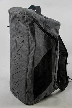 Mochila Multi Bag gray black 1