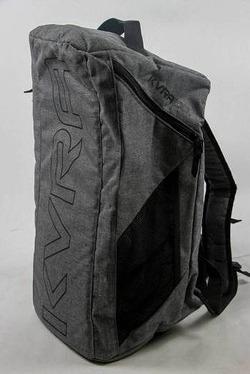 Mochila Multi Bag gray black 1