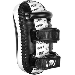 Kick Pads Leather BlackWhite 3