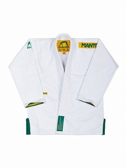 TECHNICO BJJ GI white 1