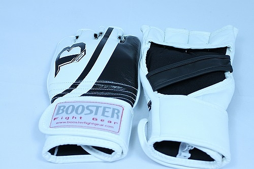 Booster Pro Range 028