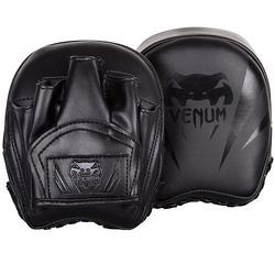 Elite Mini Punch Mitts BlackBlack 1