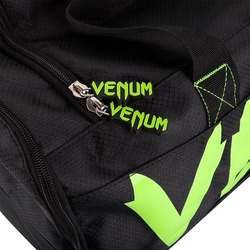 Sparring Sport Bag blackneoyellow 4