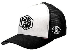 CLINCH GEAR メッシュキャップ ヒョードル Patch
