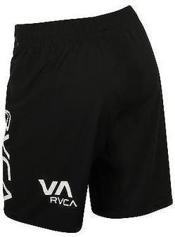 RVCA VA Sport Scrapper Shorts 3