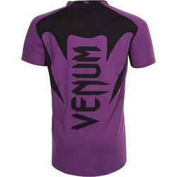 Hurricane X Fit T-shirt  purple 3