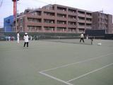 青葉台テニス
