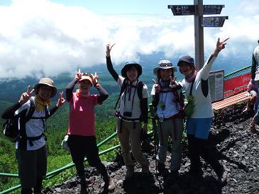 富士登山2012 006a