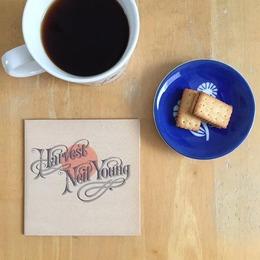 190322 つみきレコードのコーヒーブレイク