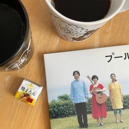 210924 つみきレコードのコーヒーブレイク