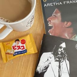 210921 つみきレコードのコーヒーブレイク