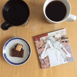 190321 つみきレコードのコーヒーブレイク
