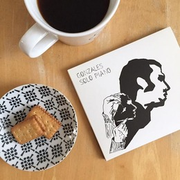 190320 つみきレコードのコーヒーブレイク