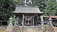多賀神社(名取市) - 日本武尊や雄略期に下賜された祭祀田の地名などが残る式内古社