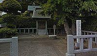 元八幡社 -