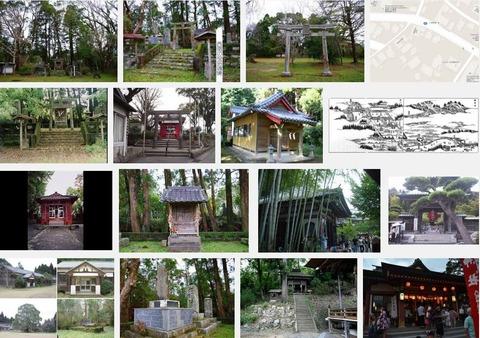 長谷神社(鹿児島県薩摩川内市樋脇町塔之原5338)