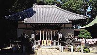平塚神社 東京都北区上中里のキャプチャー