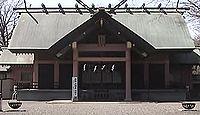千歳神社 北海道千歳市真町のキャプチャー
