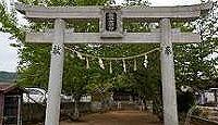 鶴羽神社(さぬき市) - 鶴羽大明神・鶴羽大明神宮とも、日本武尊の白鳥伝説が残る
