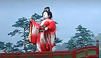 重要無形民俗文化財「八女福島の燈篭人形」 - 江戸期の面影、全国唯一の特色ある芝居
