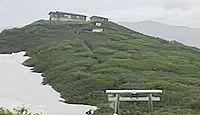 太平山三吉神社 - 「けんか梵天」が有名な山の神で、力・勝負・破邪顕正を司る力強い神