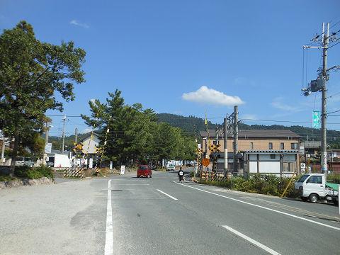 はるか大神神社、三輪山を望む - ぶっちゃけ古事記