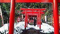 湯桶稲荷神社 - アニメ『花いろ』の架空の祭事「ぼんぼり祭り」を実際に開催してみた