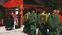 宇佐神宮の臨時奉幣祭 - 10年に1度の勅使参向による勅祭、平成27年が256回目に