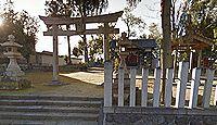 天満神社 奈良県橿原市太田市町