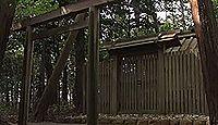 棒原神社 三重県度会郡玉城町のキャプチャー