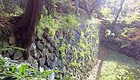 高岡城 越中国(富山県高岡市)のキャプチャー