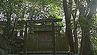 新川神社 三重県伊勢市宇治今在家町のキャプチャー