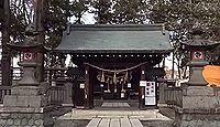 筑摩神社 長野県松本市筑摩のキャプチャー